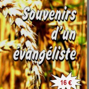 Souvenirs d'un évangéliste